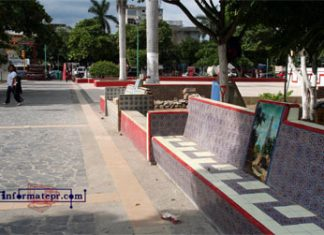 En el parque Juárez de Poza Rica cayeron abatidos opositores al PRI en 1958