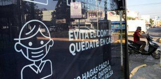 Repunte (Foto: Jorge Huerta E.)