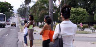 Pedir botella es un acto solidario en Cuba (Foto: Jorge Huerta E.)