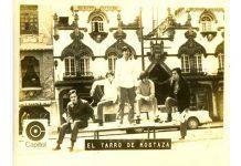 Grupo musical Tarro de mostaza de la ciudad de Poza Rica