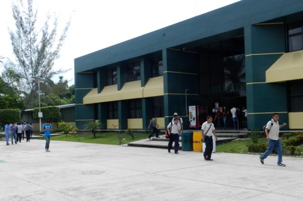 Tecnológico de Poza Rica