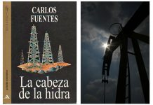Carlos Fuentes y Poza Rica