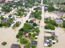 Inundación de 1999