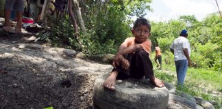 Pobreza (Foto: Jorge Huerta E.)